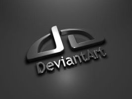 DeviantArt Metal Wallpaper by FreaK0