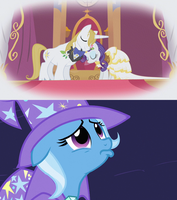 Trixie's Worst Nightmare by TheMexicanPunisher