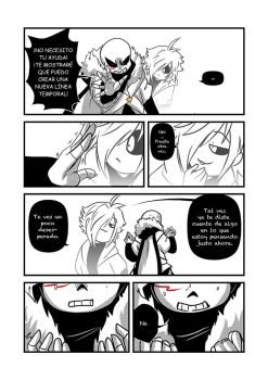 X-TALE (pag 147) by JakeiArtwork