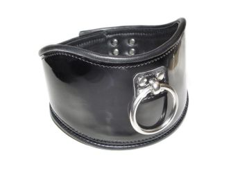 Patent posture collar with O by Me-Se