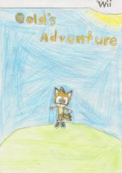 golds adventure by team-sunni