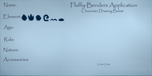 Fluffy Benders App by d-u-s-k-y