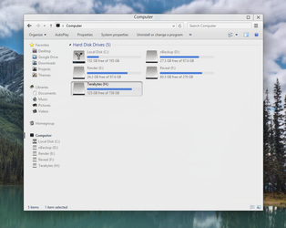 chromium vs updated available now by RaymonVisual