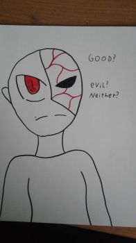 God I can't  draw by malis22
