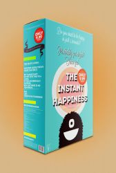 The Instant Happiness by mariotullece