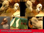 New Dragon Head Bases in works by AtalontheDeer