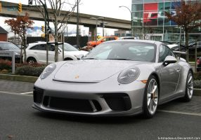 991 GT3 MkII by S-Amadeaus