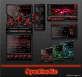 Synthetic RMX by AngelAG3