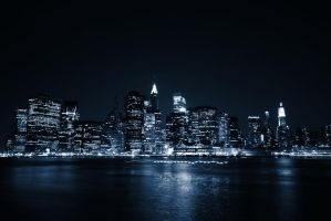 I Love New York 01 by cc-Designs