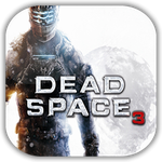 Dead Space 3 Game Icon by Wolfangraul
