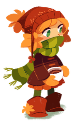 Cocoa by Sprits
