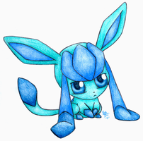 +Glaceon+