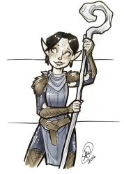 Merrill by AdamWithers