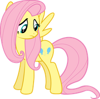 Fluttershy - 'What My Cutie-mark Is Telling Me' by xHalesx