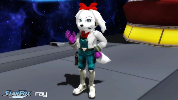 (MMD/XPS Model) Fay Download by SAB64