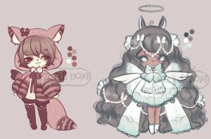 Cheeb Adopts (Closed) by PickleAdopts