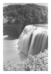 2018-235 Middle Falls at Letchworth State Park (V) by pearwood