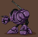 Warbot by Morgoth883