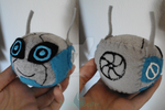 Interlink Stress Ball (Comm) by Nytris-Booster
