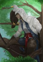 AC3: Hunting by RattledMachine