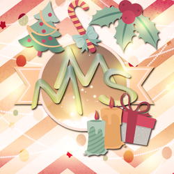 MMS Christmas Icon by CandyDFighter on DeviantArt