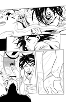 Tezla Issue 1 Page 14 by DRMoore