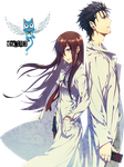 Steins Gate by Myk-2103