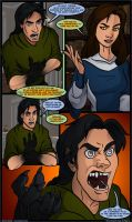 The Realm of Kaerwyn Issue 8 Page 21 by JakkalWolf