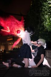 Tokyo Ghoul by Shinigami-X
