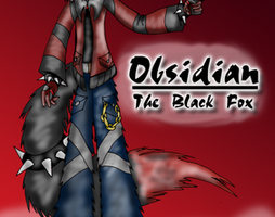 Obsidian :Alternate Look_Gift: by Candy-Ice