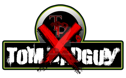 Tom Badguy Logo - By Your Side by TomBadguy