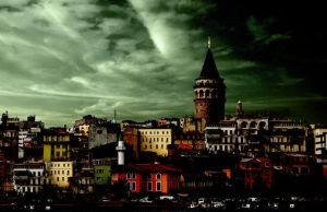 In Istanbul 04 by ooruc