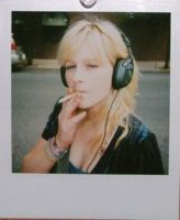 polaroid, music Taylor2 by negativespace341