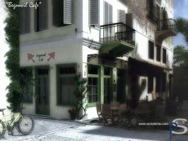 Cafe Retouch 4 by pitposum