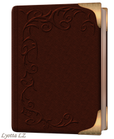 brown book by Lyotta
