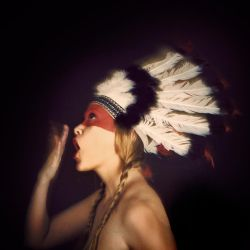 Native American 3 by Drive-On