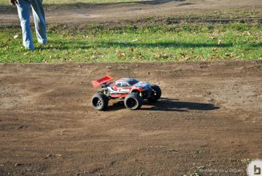 RC Cup 09 by AlexDeeJay