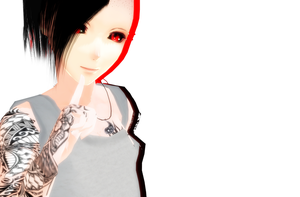 MMD-Uta [DL] by Lobstercookie