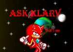 Ask Klarv(And Others) by shadowNightmare13