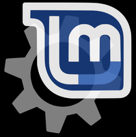 Linux Mint KDE Logo Animated SVG Vector Image by PhilLeft