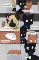 Bloodclan: The Next Chapter Page 308 by StudioFelidae