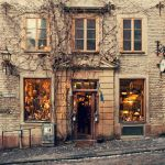 Stockholm: The Magic Shop. by inbrainstorm