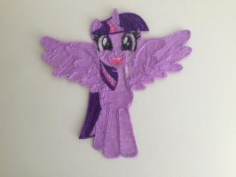 Twilight Sparkle 3D pen by EDplus