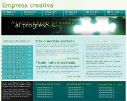 Plantilla 01 - made by eikico by cifra