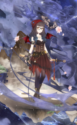 Love Nikki Charaoutfit 252 by MoonAngelAlicia1995