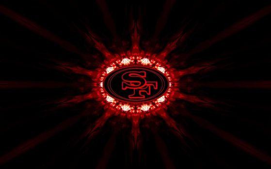 SF49ers by afhsf49