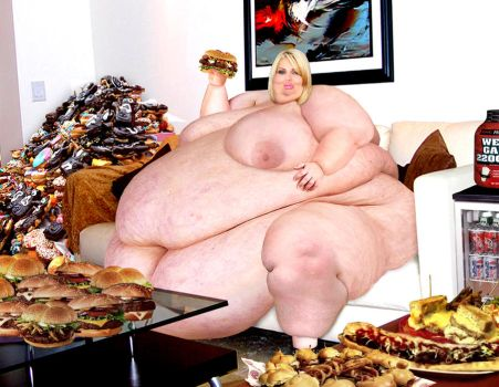 Aversion to Diets - Continued by DestructiveOrgy