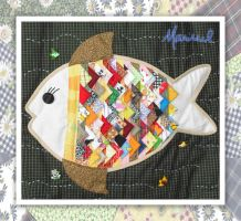 Fish - detail by marissel