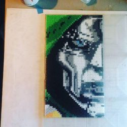 Dr.Doom by Sulley45635