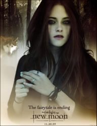 The Fairytale is Ending by Filmchild